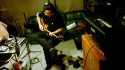ギターまっすー