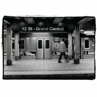 42St-Grand Central