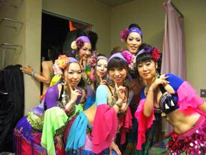 アルカマ上野公演ジプシー