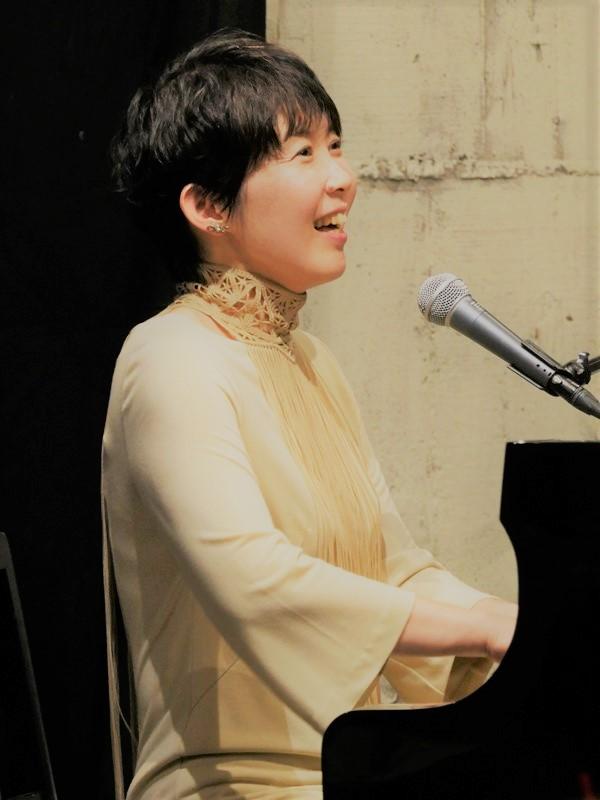 Yoko Inami