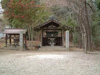 木附八幡神社