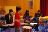 演奏指導 打楽器
