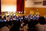 本番「音楽の広場」 指揮:福留 敬先生