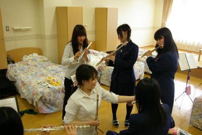 ESA音楽学院 合宿 就職 演奏 (2).jpg