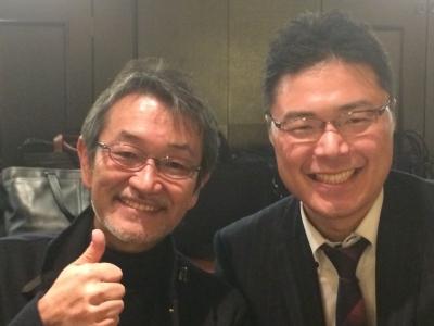 藤村正宏先生