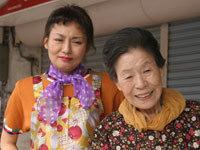 深浦加奈子さん、遺作となった映画『ぼくのおばあちゃん』、撮影中は周りに闘病知らせず