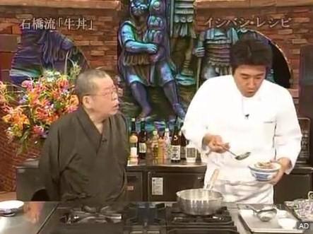 イシバシ・レシピ〜あの牛丼の味を再現!!