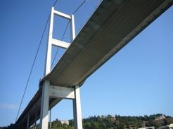 ボスポラス大橋