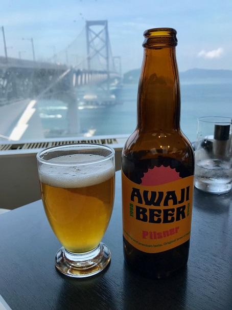 アワジビール