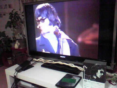 松田優作LIVE!DVD