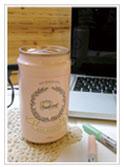 紅茶感モチーフの加湿器