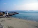和歌の浦あじろ浜