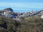 高津子山から雑賀崎