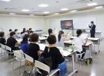 先生方の能楽研修会
