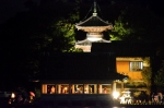 観月会 竹燈夜in 妹背山