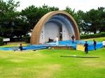 片男波公園.
