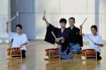 太鼓のセミナー