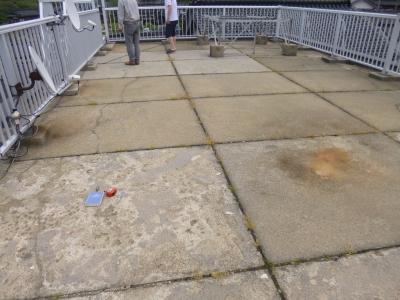 雨漏りブログ13,6,17