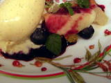 フランス料理:デザート