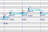 金平糖の星空 - 重音テト - 製作過程04