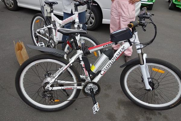 2015.06.30 自転車