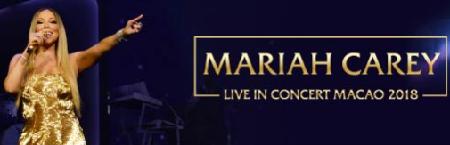Mariah Carey macau