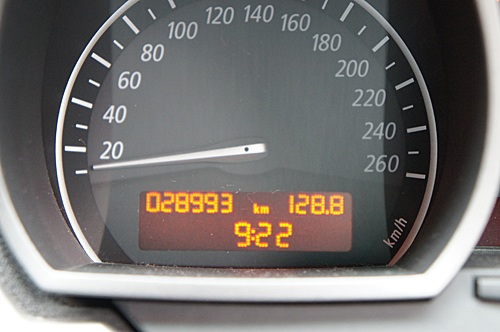 BMW Z4 E85低走行車