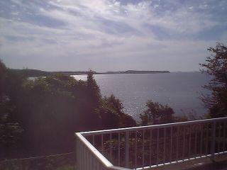 浜名湖はきれいでした