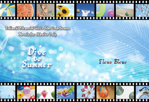 Dive to Summer