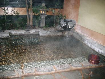 脚束昭和の湯2
