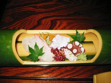 わらび野夕食2