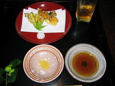 わらび野夕食6