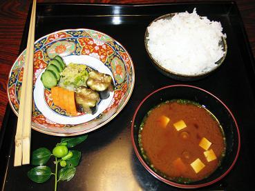 わらび野夕食7