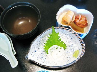 朝食2岩崎