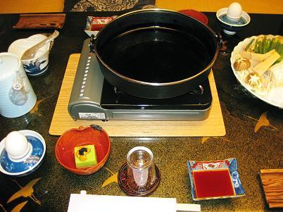 城崎夕食1