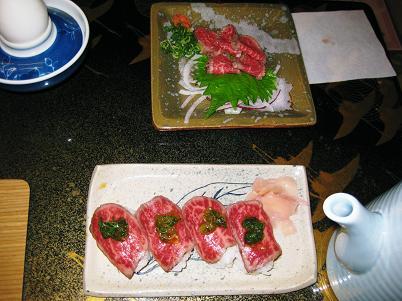 城崎夕食3