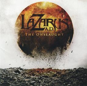 LAZARUS.A.D