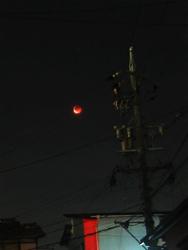 2007.8.27 皆既月食