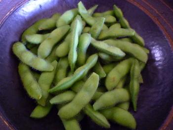 オイシックスの枝豆
