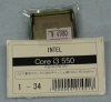 Core i3 550