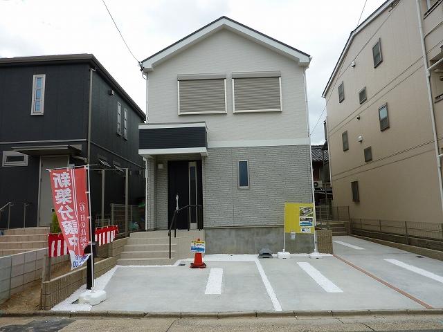 名古屋市昭和区 新築戸建 | 名古屋市の新築戸建ブログ