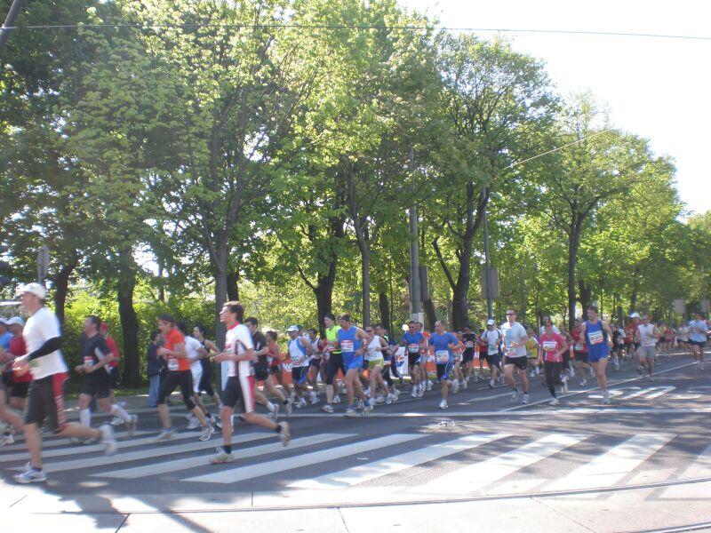 ウィーンマラソン09