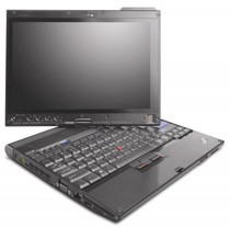 Thinkpad X200 tablet
