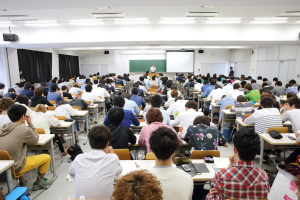 建築工学科講義_撮影.JPG
