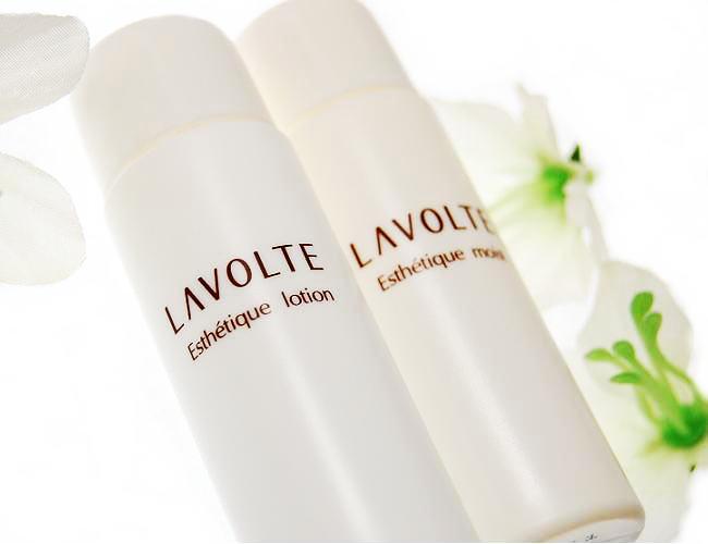 アルジルリン配合!LAVOLTE(ラボルテ)トライアルセット