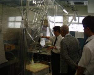 モノづくりコーディネート/三次元測定器などによる検査受託 栄商金属(株)テクニカルセンター