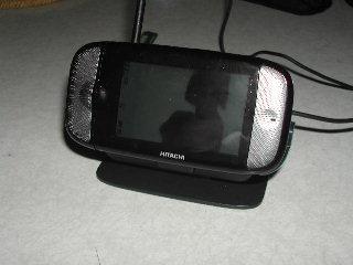 W41H TV