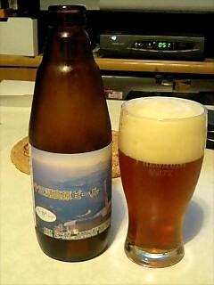 十三湖高原ビールラガー