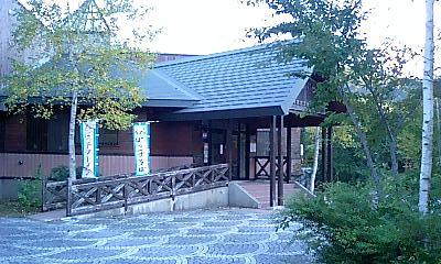 道の駅かわうち湖