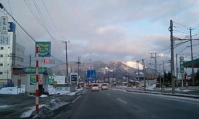 20070212の青森市